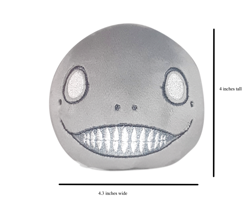 Image of Emil head - Ready to Ship