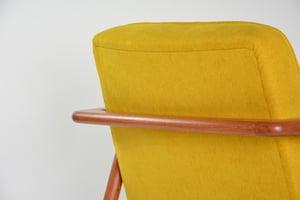Image of Fauteuils modèle Z jaune