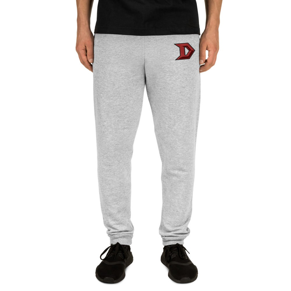 Image of The Destroyer Joggers