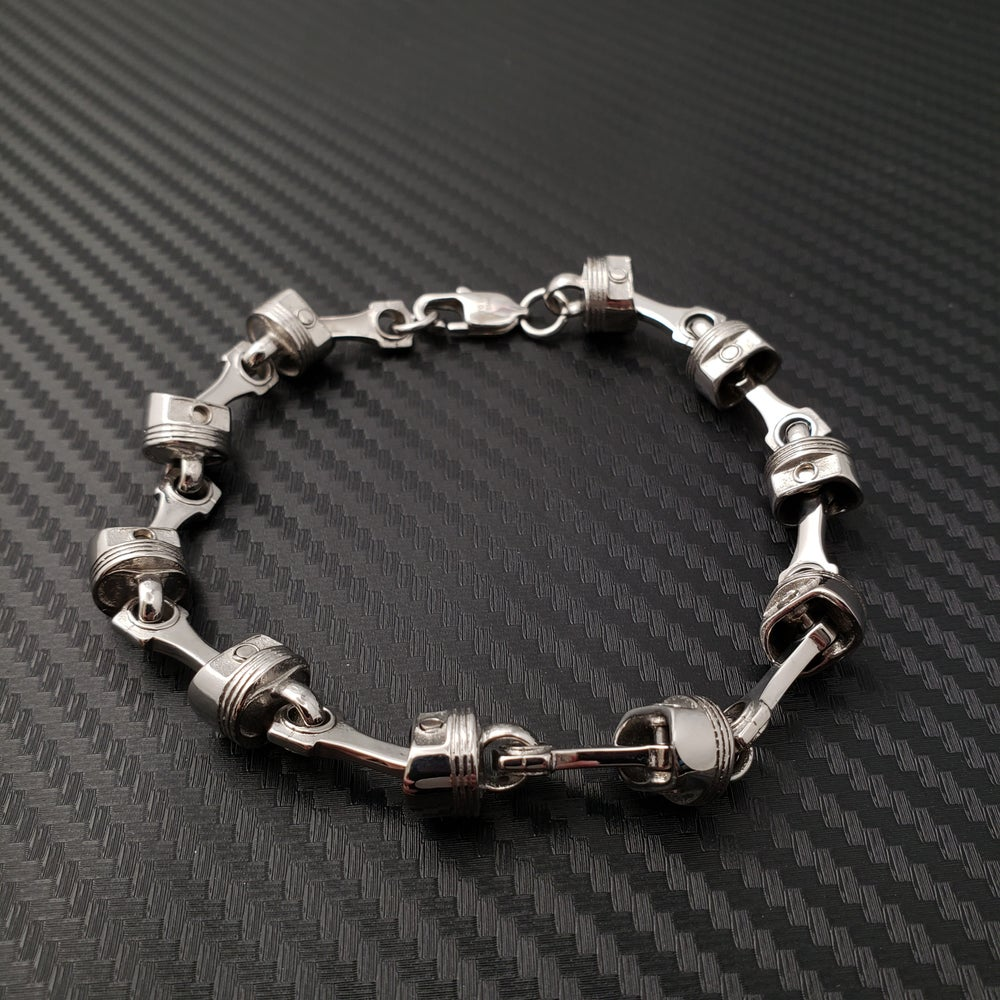 Image of Piston Bracelet