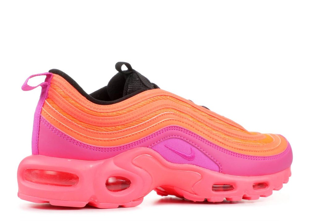 Nike Air Max Plus 97 Racer Pink Sole Dynasty