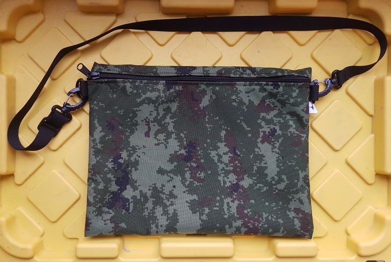 Image of Big Flat Pouches