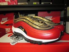 "Air Max 97 ""University Red/Gold Sequin"" WMNS - areaGS - KIDS SIZE ONLY"