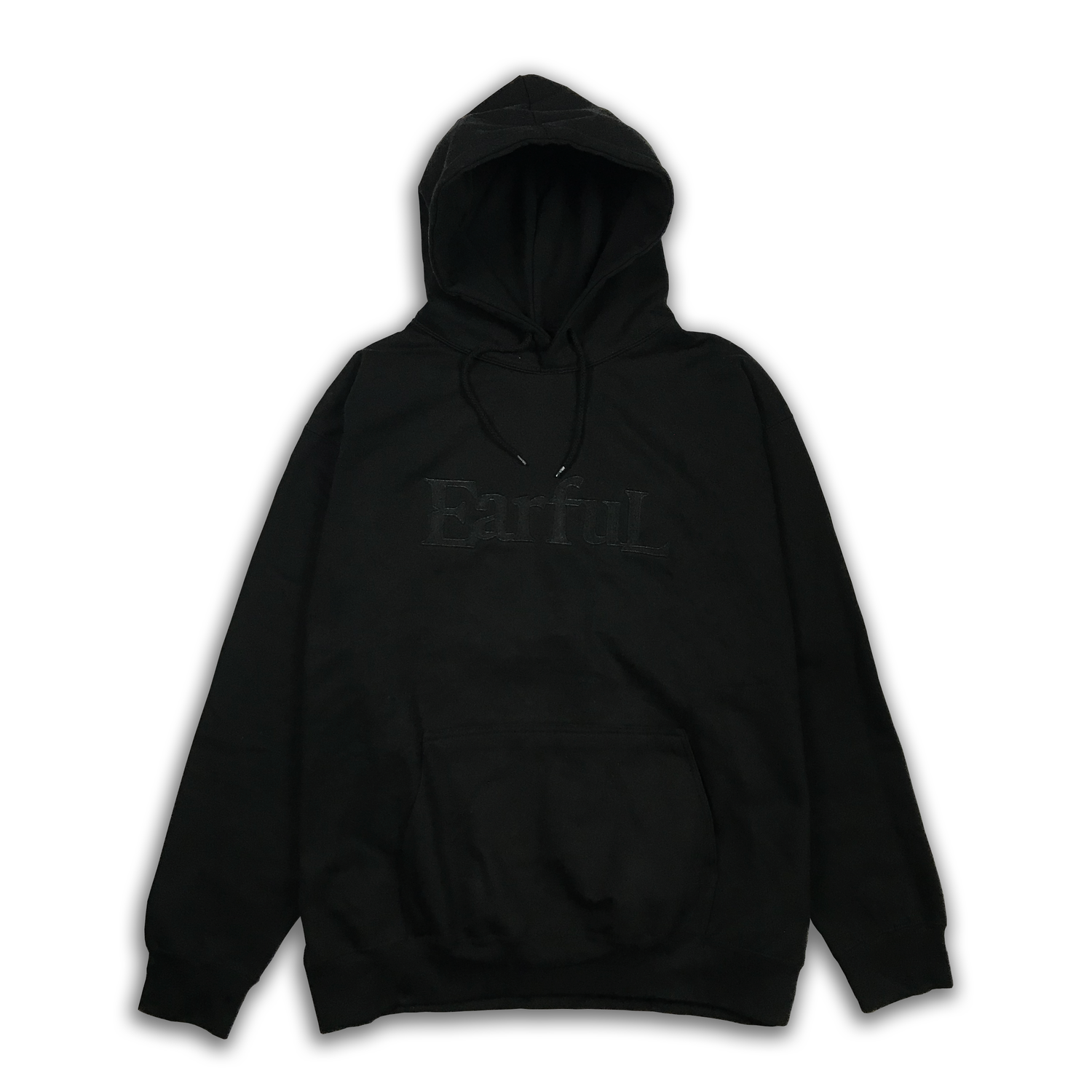 Image of Murdered Out Hoodie