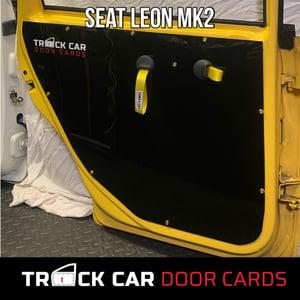Image of Seat Leon mk2 - For Perspex windows