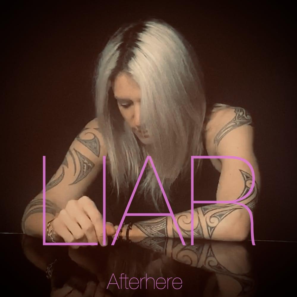 Image of LIAR Single