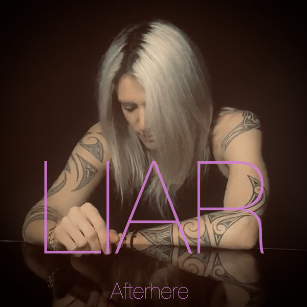 Image of LIAR Single