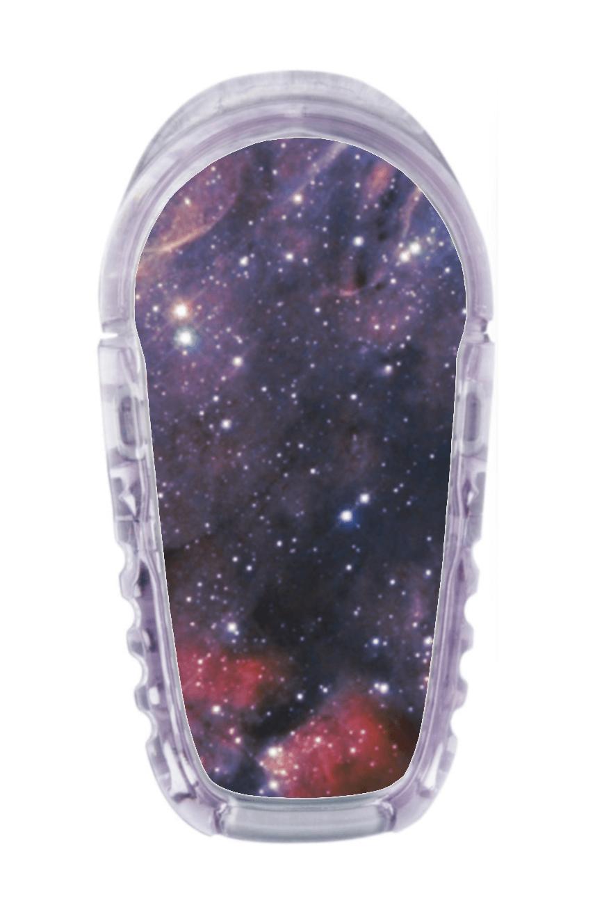 Image of Stargaze Dexcom G6 Transmitter Sticker
