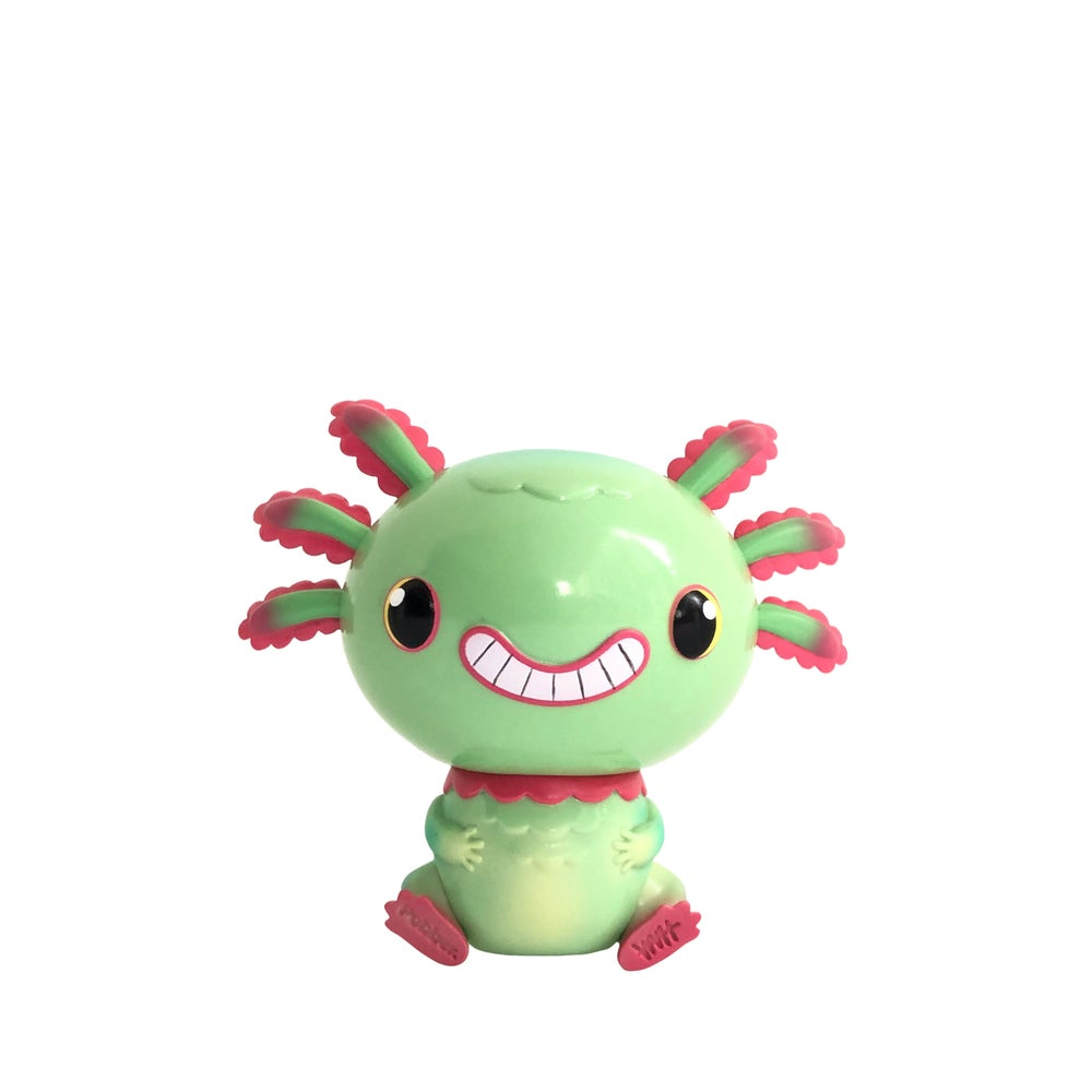 "Image of Mini ""Mint"" Wooper Looper"