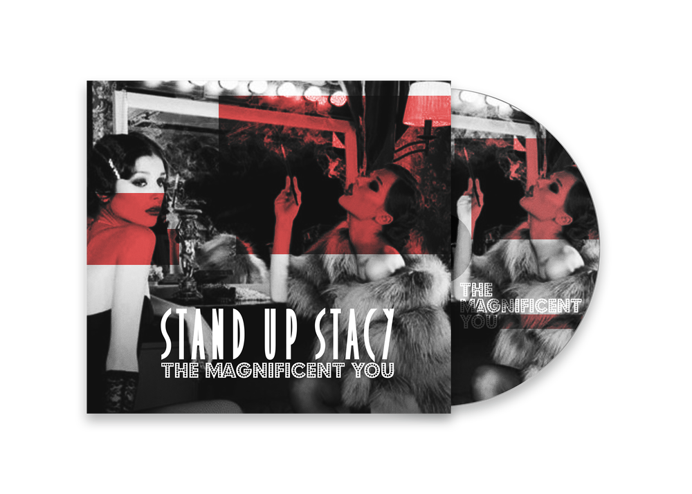 Image of CD - The Magnificent You