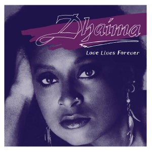 Image of Dhaima - Love Lives Forever - LP (NUMERO GROUP)