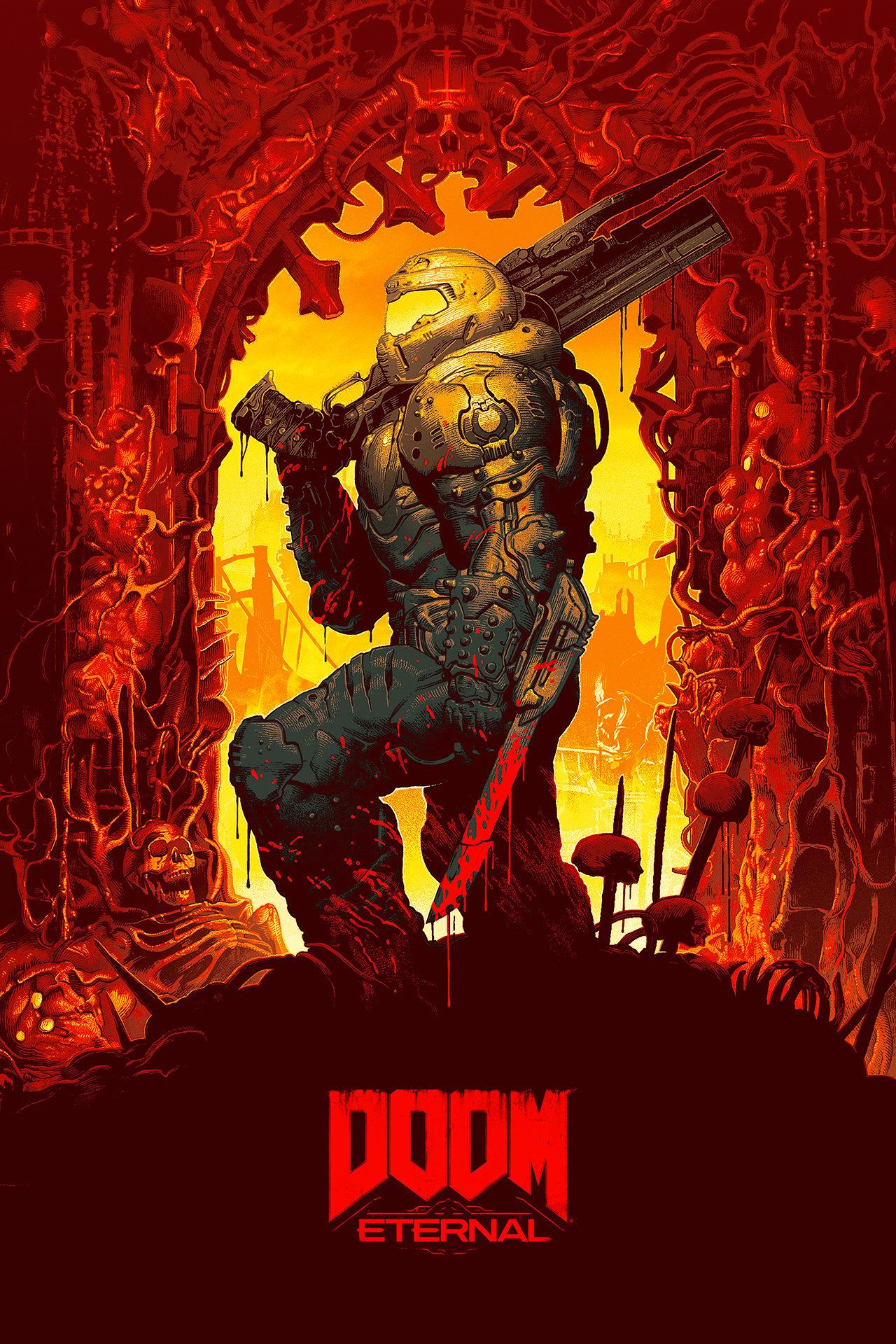 Image of Doom Eternal Regular