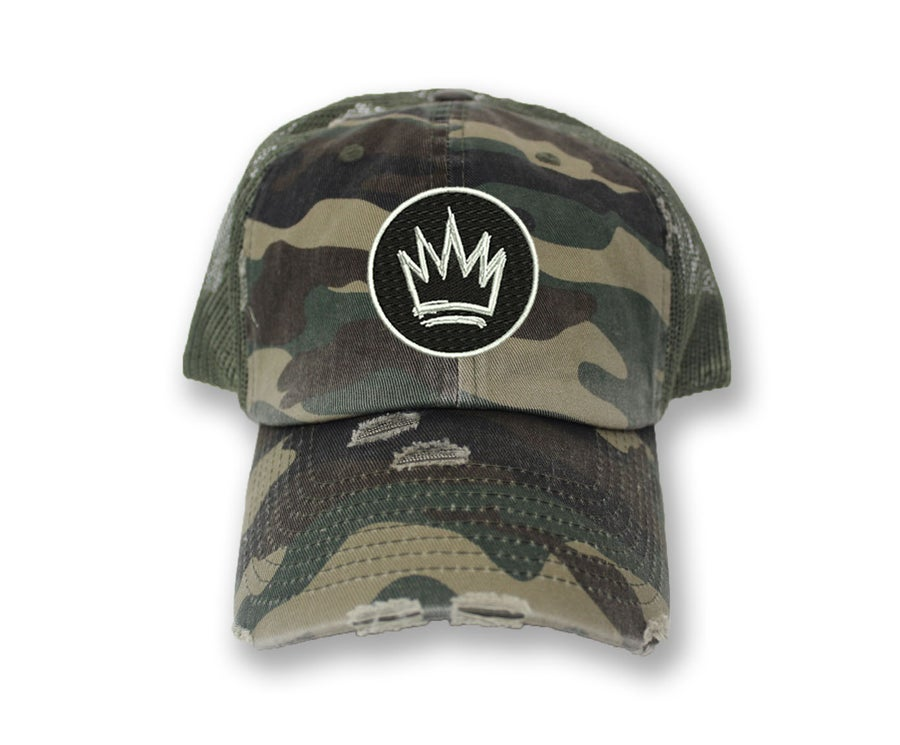 Image of Krown Logo Hat