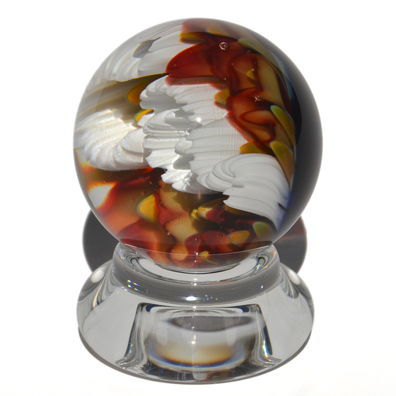 Image of 32mm Implosion Marble