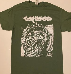 Image of Carcass - Flesh Ripping Sonic Torment - T shirt