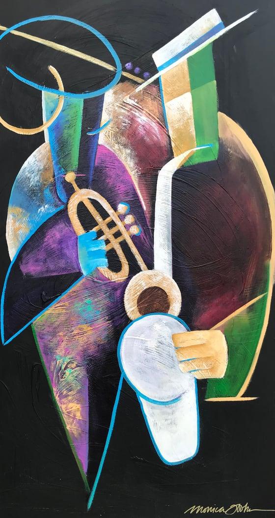 Image of Jazz Duet