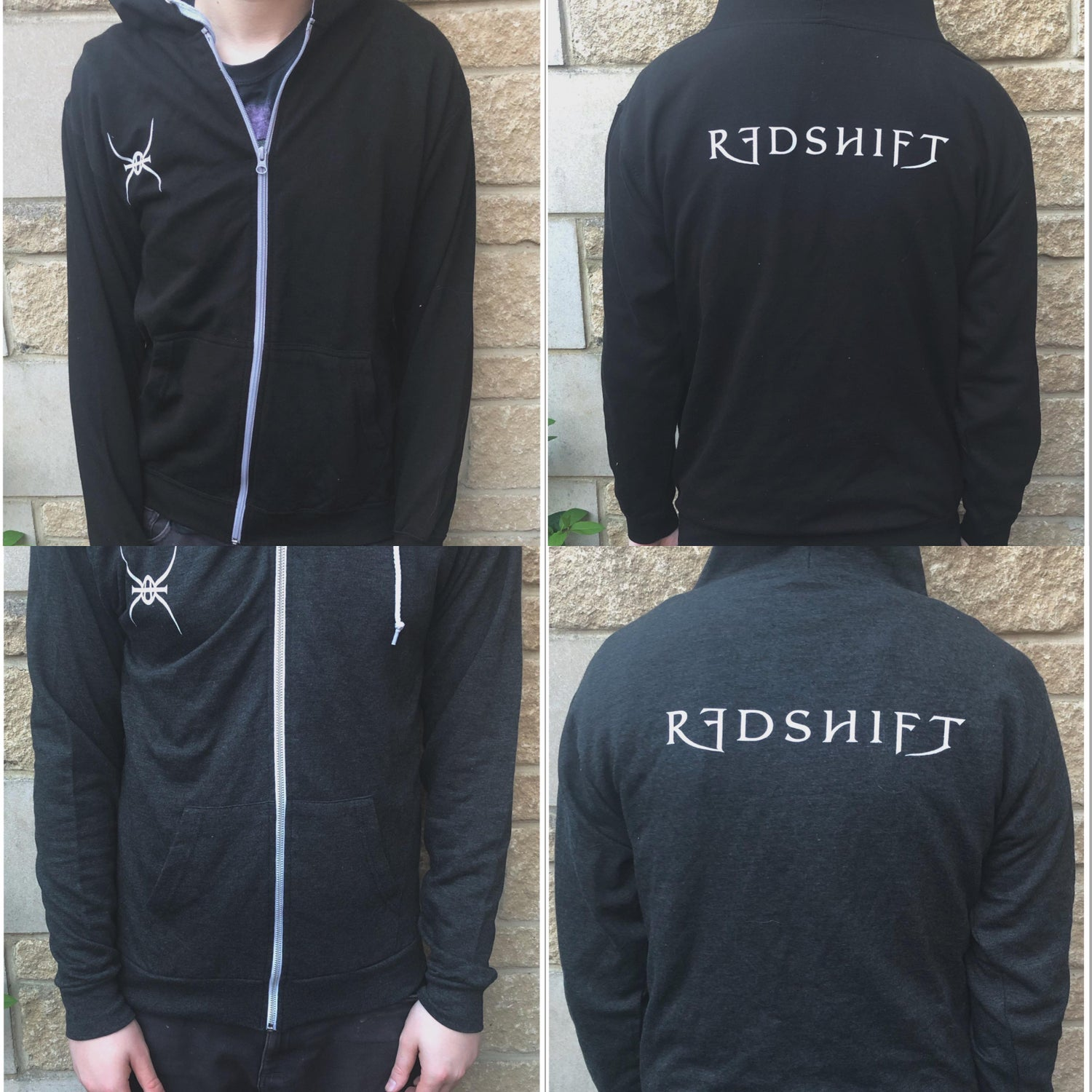 Image of Redshift jacket