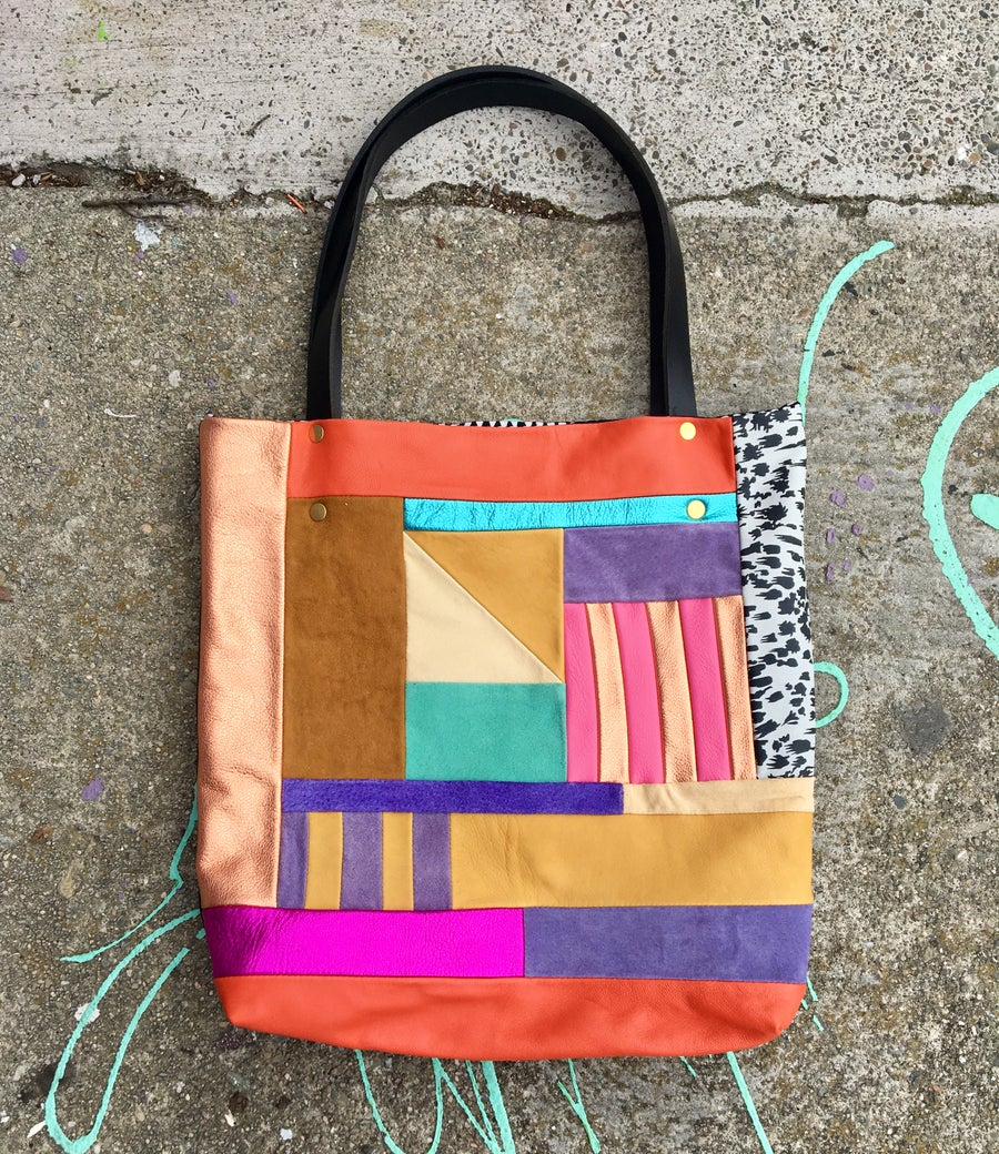 Image of Everyday Tote no.5