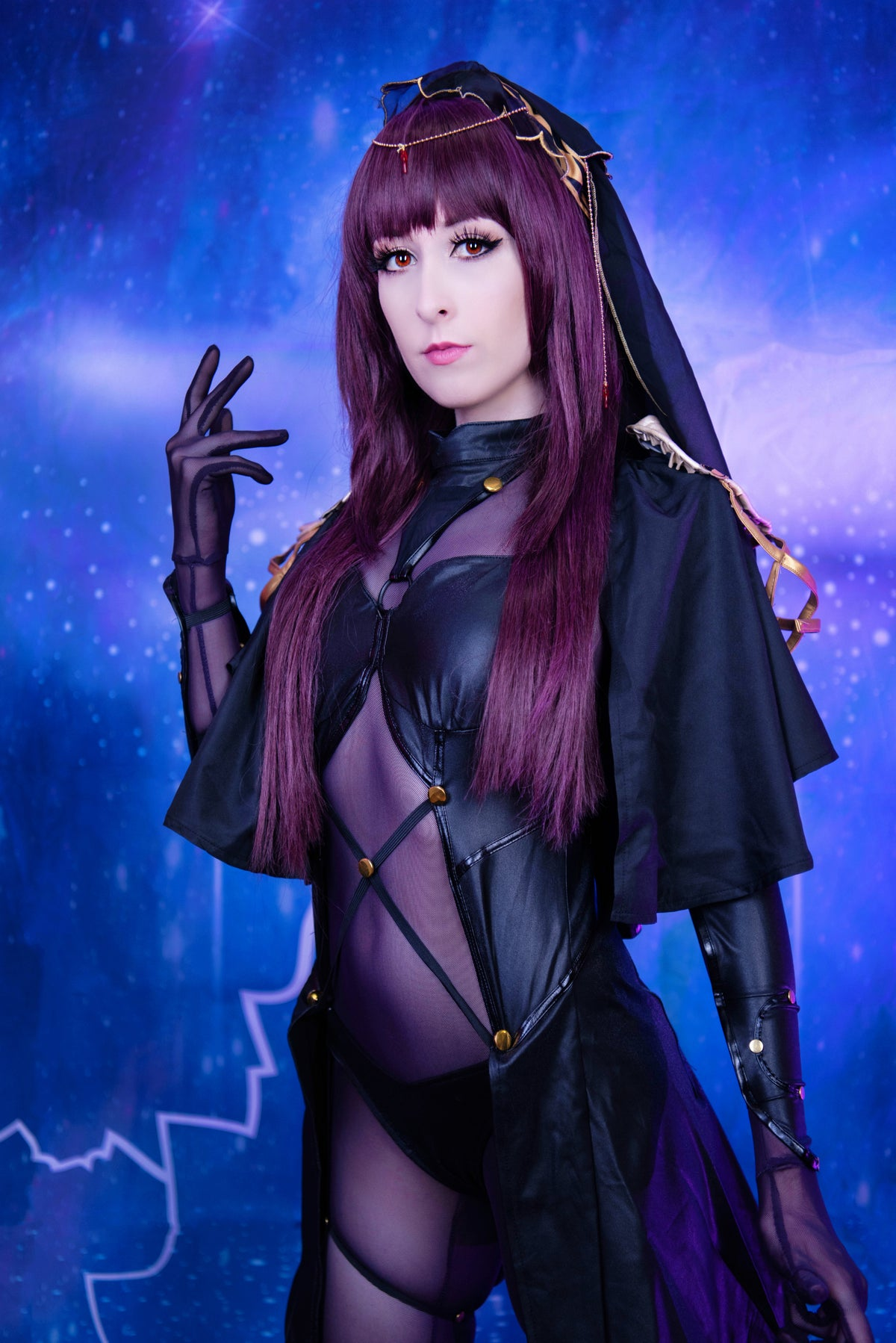 Image of Scathach Set