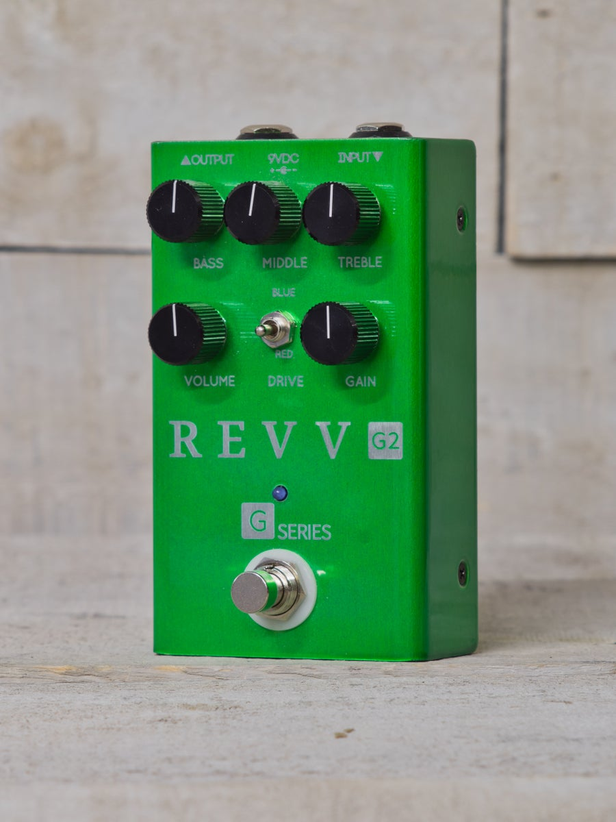 Image of G2 Pedal - IN STOCK