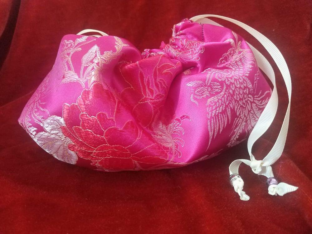 Image of Radiant Pink - Adventurer's Bag