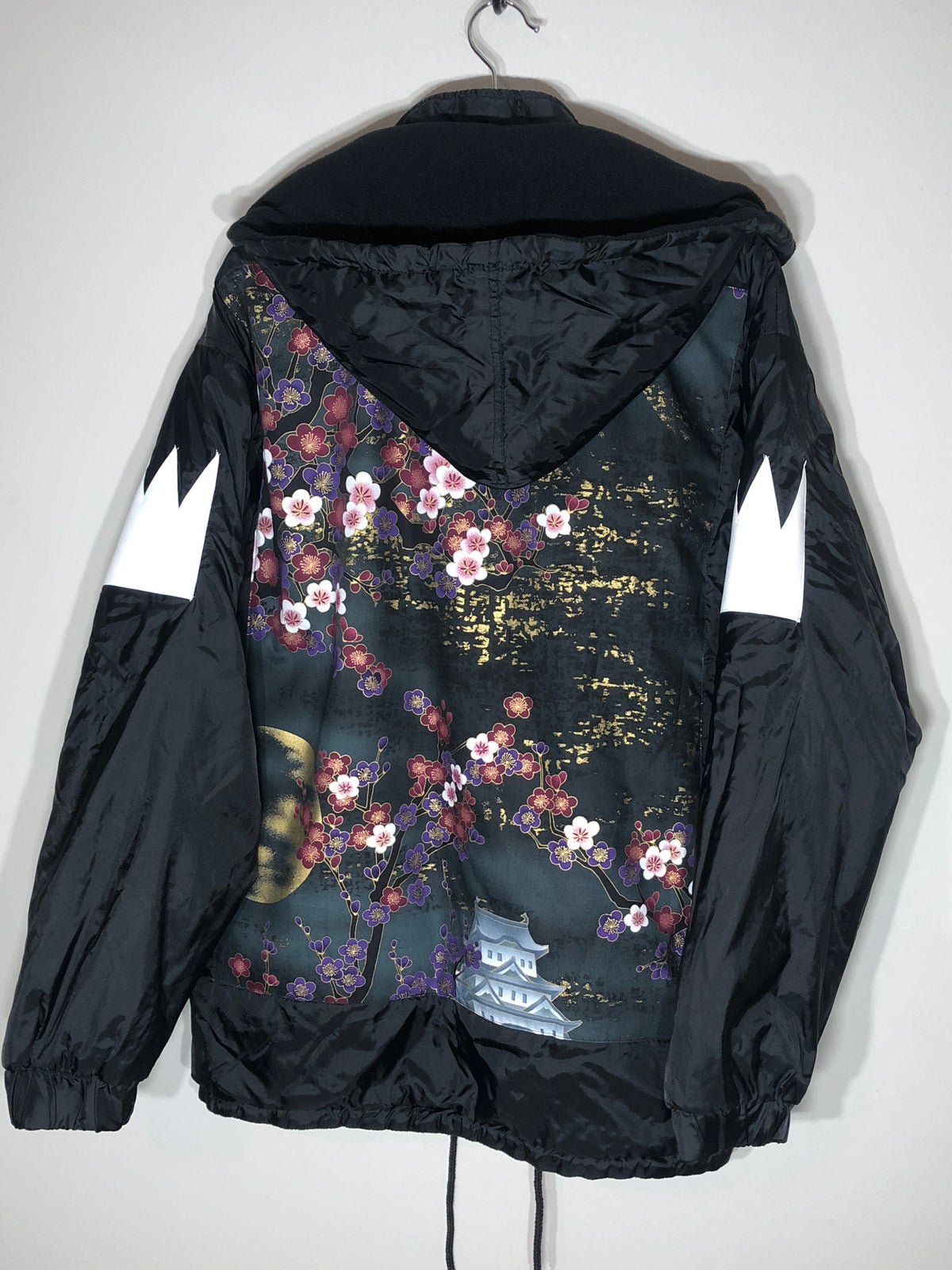 Image of Waterproof Temple Coat