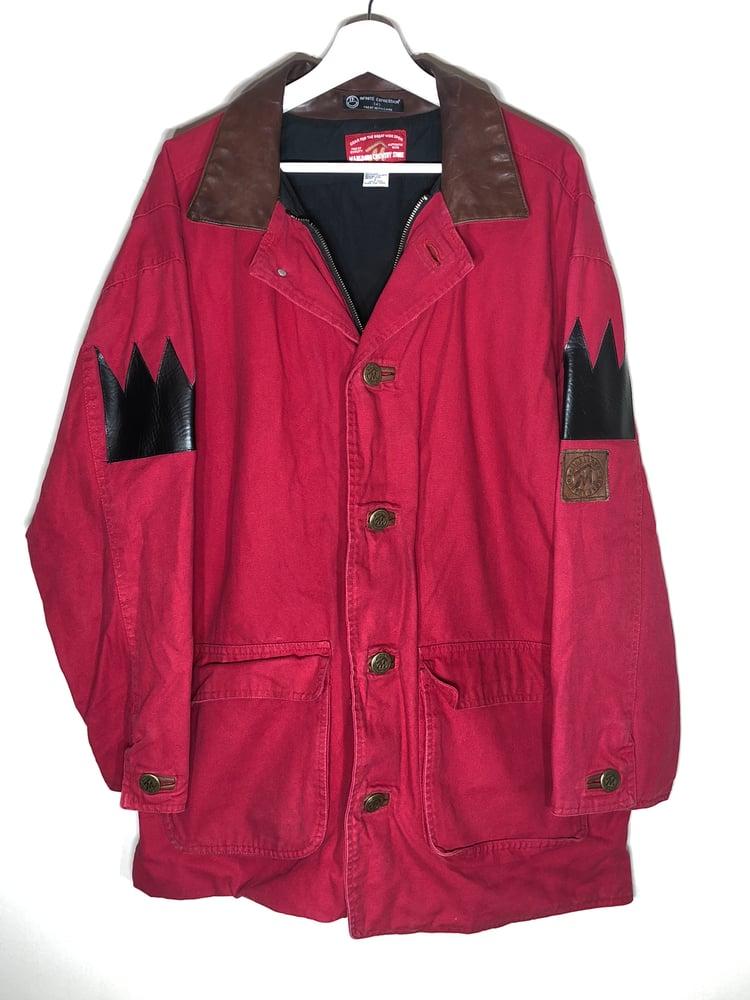 Image of Marlboro Sakura Coat