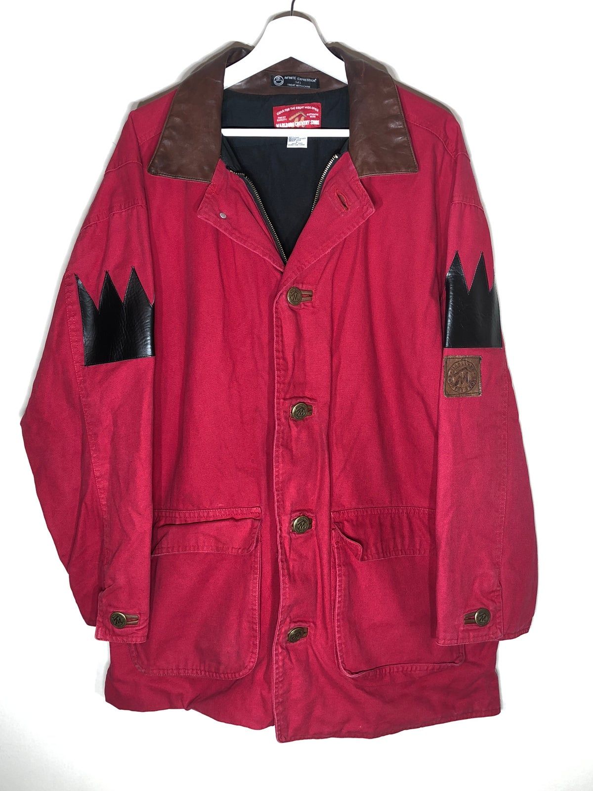 Image of Marlboro Sakura Coat
