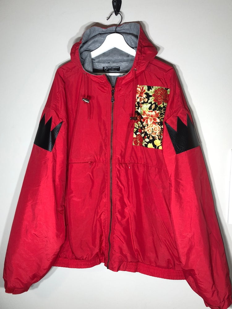 Image of Japanese Scenery Windbreaker