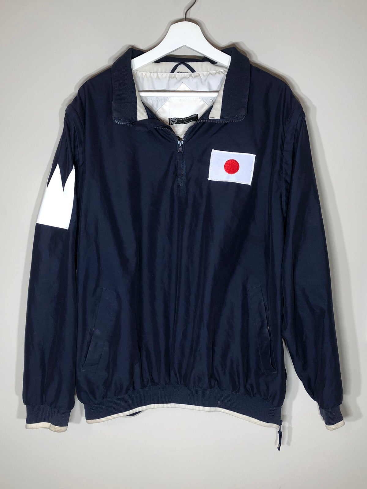 Image of Mt Fuji Pullover