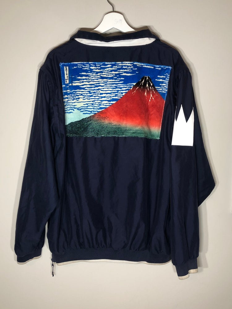 Image of Mt Fuji Pullover