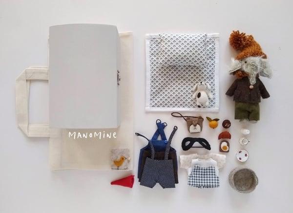 Image of Mini boxed set: Peppe