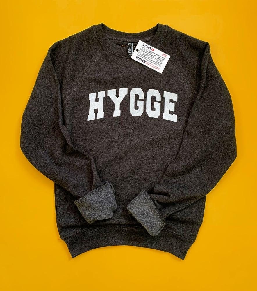 Image of Hygge Sweatshirt-Unisex