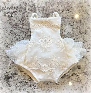 Image of Creamy Linen
