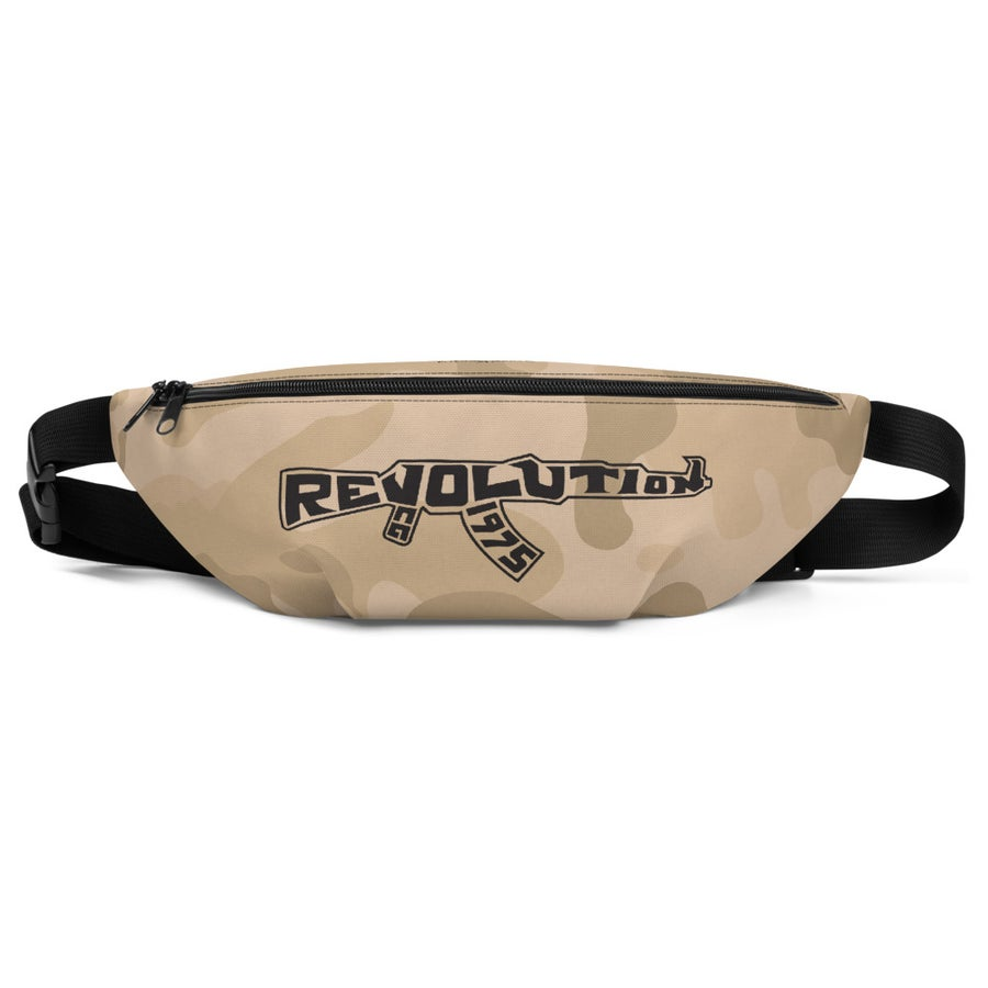 Image of Desert Storm Collection Fanny Pack