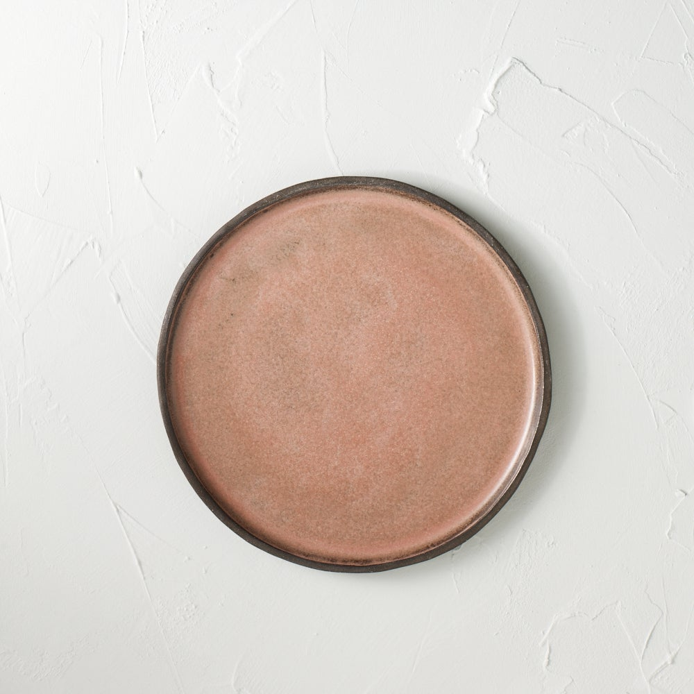 Image of Rosie dark chocolate plate 1