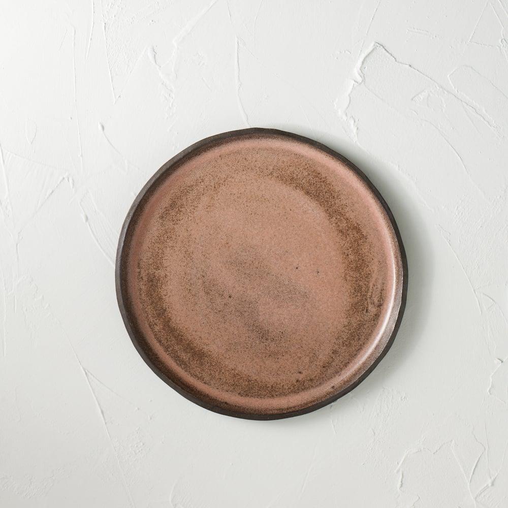 Image of Rosie dark chocolate plate 2