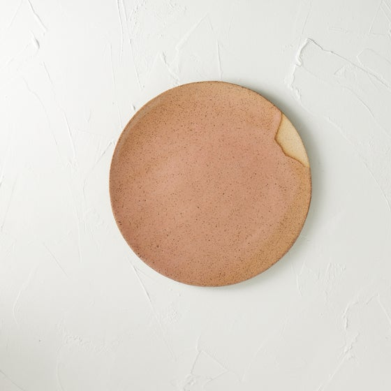 Image of Rosie speckled plate