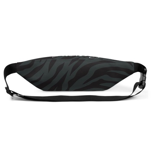 Image of Life is Crazy Fanny Pack
