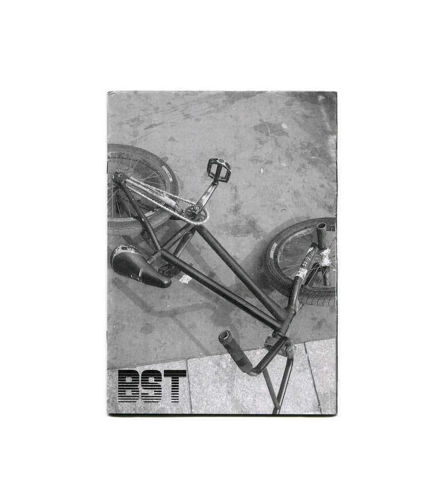 Image of BST 2 Zine