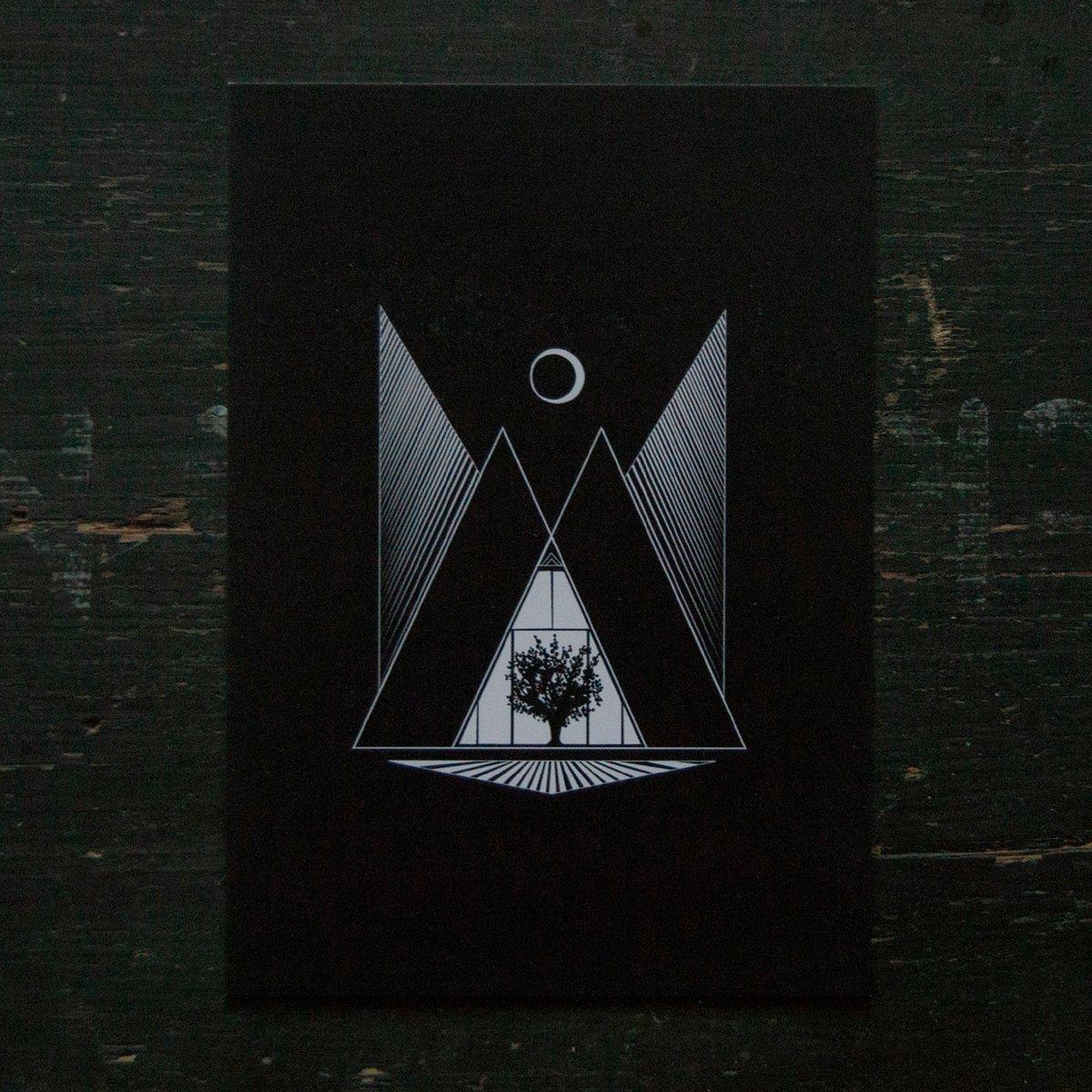 Image of Šamane Postcards
