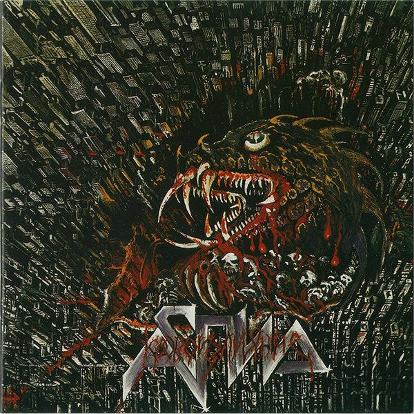 ASPID - Extravasation CD