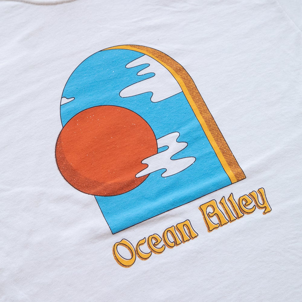 Image of OA Moon Arch Tee
