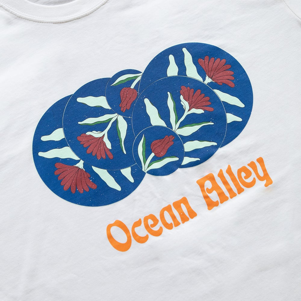 Image of OA Flowers Bloom Tee