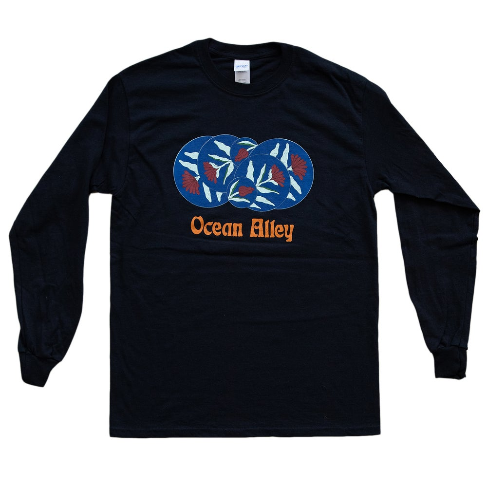 Image of OA Flowers Bloom Longsleeve