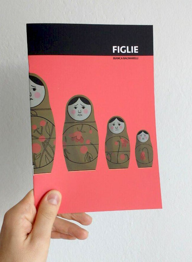 Image of Figlie by Bianca Bagnarelli