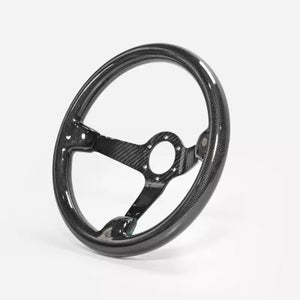 Image of Full Carbon Steering Wheel