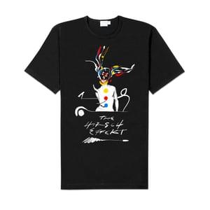 """Image of The Hirsch Effekt """"Live"""" / """"Kollaps"""" Shirt"""