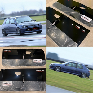 Image of Peugeot 306 GTI - Track Car Door Cards