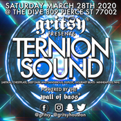 Image of Gritsy presents Ternion Sound!